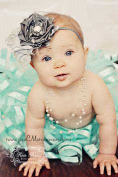 LOVE! pose, outfit...baby cuteness