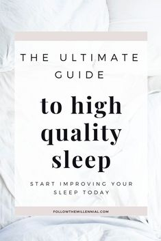 Do you have trouble sleeping? Here are 7 things you can do now to immediately boost the quality of your sleep including 4 must-watch TED talks about sleep. Insomnia Cures, Sleep Remedies, Trouble Sleeping, Good Sleep, Sleep Better, Healthy Sleep, Sleep Deprivation, Self Care Routine, How To Fall Asleep