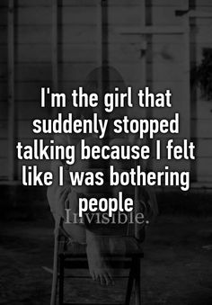 Behind Blue Eyes, Depression Quotes, The Victim, True Words, True Quotes, Favorite Quotes, Quotations, Inspirational Quotes, Thoughts