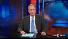 jon stewart the daily show john brilliant comedian