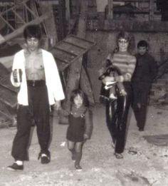 Bruce Lee, Linda, Brandon et shannon.                                                                                                                                                     More