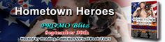 Romance by Beverly: Hometown Heroes-Hotter Ever After ~ Pets for Vets ...