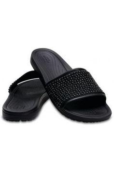 Dámské Boty - Typ: Pantofle, Žabky / Different.cz - 1199 Kč Pool Slides, Combat Boots, Tommy Hilfiger, Nike Air, Converse, Platform, Sandals, Shoes, Blog