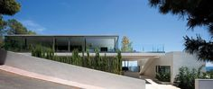 CAN MANA | Atelier d'Architecture Bruno Erpicum & Partners