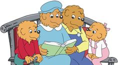 The Berenstain Bears is an Gemini Award-nominated animated television series based on the children's book series of the same name by Stan and Jan Berenstain. Description from snipview.com. I searched for this on bing.com/images