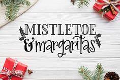 Funny Christmas Phrases SVG Cut File Bundle (145927) | SVGs | Design Bundles