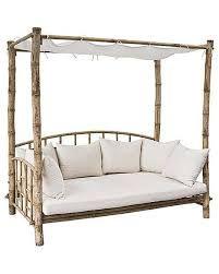 Resultado de imagen para decoración con muebles de bambu