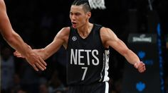 Jeremy Lin Scores Season-High 35 Points  basketballscores ... 0dcc7961812