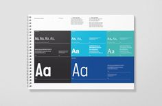Brand Communications and Guidelines