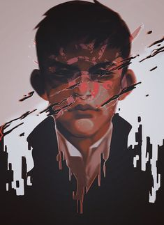 Dark eyes Dishonored 2, Lord Of Shadows, Animation, Dark Eyes, Fantasy Illustration, Game Character, Dark Fantasy, Character Inspiration, Amazing Art