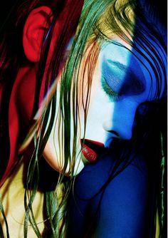 Jag Jagaciak by Greg Kadel for Let's Panic Magazine