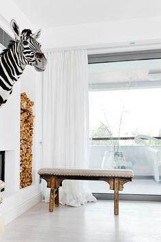 Anda Roman apartament designist full copyright rights 06 By Anda Roman: un apartament ca un cocon țesut cu cele mai fine și artistice idei