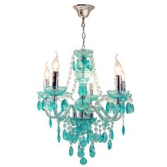 Found it at Wayfair.co.uk - Princess 5 Light Chandelier