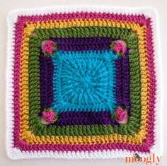 Subscribe to the Free Weekly Newsletter Don't forget what 8 is for! It's the square for this week! If this is the first you've heard of the 2015 Moogly Afghan CAL, please CLICK HERE to read how it works! In summary, every 2 weeks I'll share a new free 12″ crochet block pattern, and we'll [...]