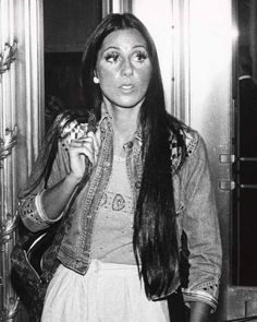 In honor of Cher's birthday, we're celebrating her famous 70s style.