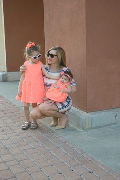 Mom Fashion - kid fashion - Easter
