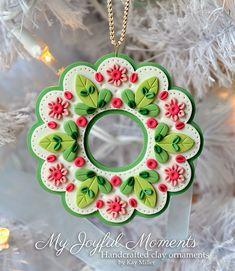 My Joyful Moments: christmas ornaments