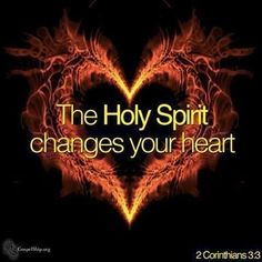 Romans And hope makes us not ashamed; because the love of God is shed abroad in our hearts by the Holy Ghost which is given to us. the Holy Spirit changes your heart. Christian Faith, Christian Quotes, Christian Church, Bible Scriptures, Bible Quotes, Wisdom Bible, Men Quotes, Jesus Christus, Holy Ghost