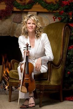 Amazing violinist from Cape Breton, Nova Scotia - Natalie MacMaster                                                                                                                                                                                 More