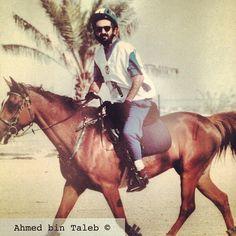 Mohammed RSM. Vía: Ahmed bin Taleb