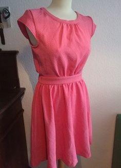 Kaufe meinen Artikel bei #Kleiderkreisel http://www.kleiderkreisel.de/damenmode/kurze-kleider/142975024-rosa-kleid