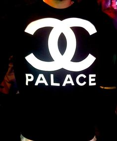 chanel palace - Google Search