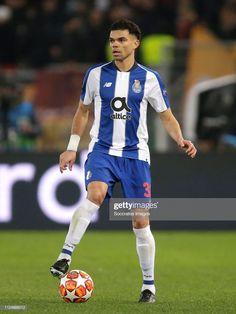 Pepe As Roma, Uefa Champions League, Fifa, Portugal, Football, Tops, Porto, Hs Sports, Soccer