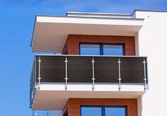 Balcony, Garage Doors, Outdoor Decor, Green, Modern, Home Decor, Products, Lush, Household
