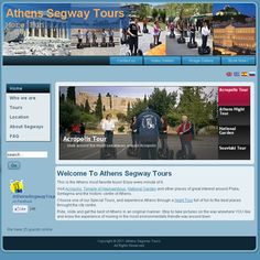 athenssegwaytours.com