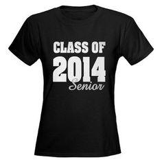 The Class of 2014 (senior) T-Shirt