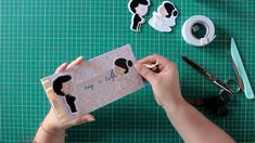 Diy Crafts Hacks, Diy Crafts For Gifts, Creative Wedding Invitations, Wedding Invitation Cards, Wedding Cards Handmade, Diy Wedding, Karten Diy, Paper Crafts Origami, Invitation Card Design
