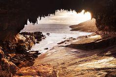 Admiral's Arch - Kangaroo Island, South Australia - Flinders Chase National Park
