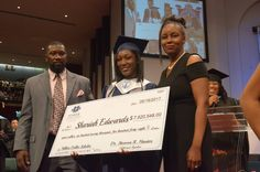 Memphis teen Shariah Edwards never expected this outcome when she set out to apply to colleges