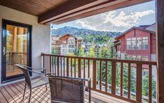 New! Ski-In/Ski-Out 4BR Townhome w/Balcony & Views - #ParkCity #Utah #VacationRental
