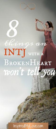 INTJs ending relationships