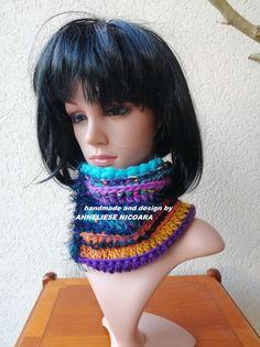 Crochet Hats, Accessories, Fashion, Knitting Hats, Moda, Fashion Styles, Fashion Illustrations, Jewelry Accessories