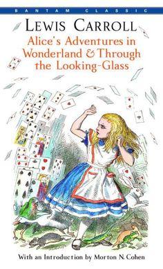 Alice's Adventures in Wonderland&Through the Looking-Glass
