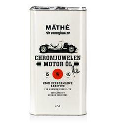 Chromjuwelen Motor Öl Designed by Donkey