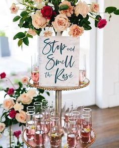 Can you imagine walking into an engagement party, bridal shower, bachelorette party or wedding and s Bridal Shower Flowers, Elegant Bridal Shower, Bridal Shower Party, Themed Bridal Showers, Bridal Shower Backdrop, Wedding Showers, Bridal Shower Planning, Bridal Shower Ideas Spring, Party Planning