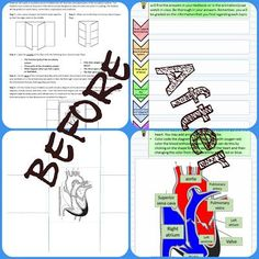 I have been using Google apps quite a bit over the last two schools years, but I have been stuck at times because I do things with a lot of diagrams in them, and I use interactive notebooks. I was nervous for students to have some work on the computer, an