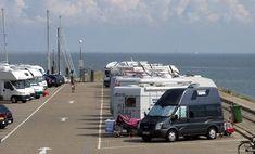 Top 10 Wohnmobil-Stellplätze an Nordsee und Ostsee - Promobil T6 California, Bus Camper, Vw T5, Parks, Motorhome, Caravan, Tours, Travel, Fitness