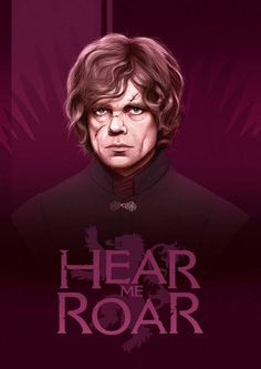 Tyrion Lannister by Big Foot Studios