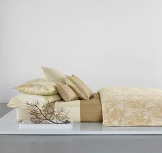 1000 images about calvin klein bedding on pinterest for Calvin klein jardin collection