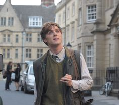 Jack Farthing stars in The Riot Club, out now.