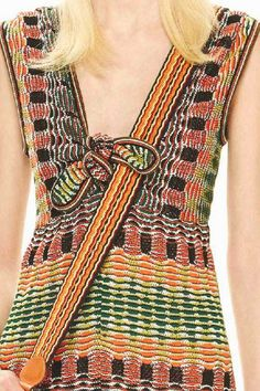 patternprints journal: PATTERNS AND PRINTS FROM PRE-SUMMER 2015 WOMAN FASHION COLLECTIONS / 6