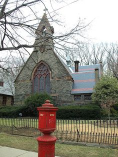 Christ Church, Riverdale, Bronx, New York City