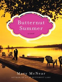 Butternut Summer/Mary McNear  http://encore.greenvillelibrary.org/iii/encore/record/C__Rb1384830