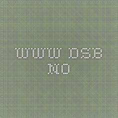 www.dsb.no