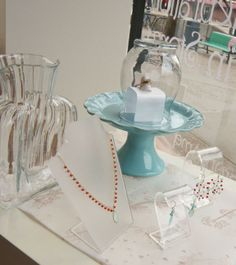 Jewelry by Lina's Shop. At Iowa Artisans Gallery, we're here to help you celebrate weddings, birthdays, graduation or whatever the big day holds. Is this your celebration? Register for your wedding or make a Wish List of your favorite items.