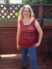 Ravelry: Summer Love-KNOT! pattern by Dragonbird Creations